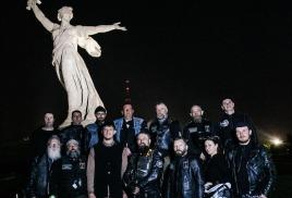 """VI Мотопробег """"Мы - Наследники Великой Победы"""" 2018"""